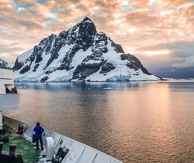 Koronawirus dotarł wszędzie. Pierwsze przypadki COVID-19 na Antarktydzie