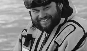 Maciej Hagowski nie żyje. Ratownik był członkiem 44. polskiej ekspedycji na Antarktydę