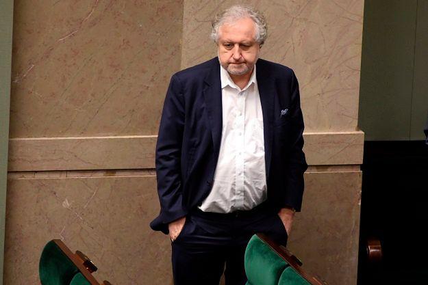 """Andrzej Rzepliński o swojej przyszłości: szanuję politykę, ale mnie nie """"grzeje"""""""