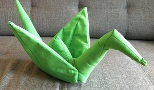 To jest modne! Wystrój wnętrz inspirowany origami