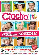 Ciacho TV: O bezrobotnym i turyście