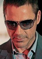 Robert Downey Jr. będzie tatą