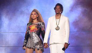 Beyonce i Jay-Z rozdają bilety na koncerty. Ale tylko weganom