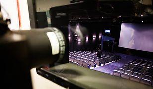Warszawa. Trzy festiwale filmowe odbędą się online
