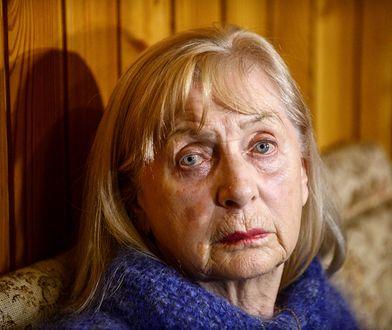 Maria Kiszczak jest przeciwna ustawie degradacyjnej