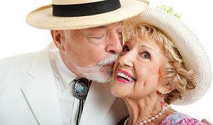 Porady seksualne od 98-letniej kobiety? Dlaczego nie