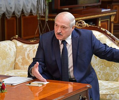 Białoruś. Polski resort obrony o oskarżeniach Łukaszenki