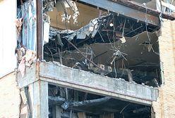 Katastrofa budowlana w Egipcie. Są ofiary. Dramatyczny widok