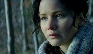 Jennifer Lawrence przerywa Jeffowi Bridgesowi