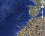 Google Ocean: odnaleziono Atlantydę dzięki serwisowi Google?