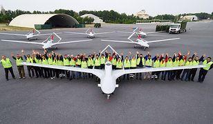 Turecki producent dostarczy drony także dla Kataru