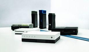 Do rodzinki Xboksa mają dołączyć dwie nowe konsole