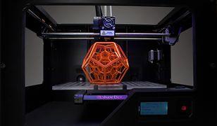 Za pomocą drukarek 3D można wydrukować niemal wszystko