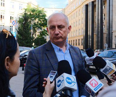 """Sławomir Neumann, były minister zdrowia oskarżony. """"Cieszę się, że to trafiło do sądu"""""""