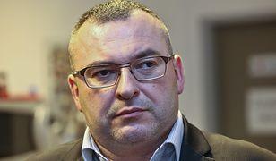 Marek Mielewczyk, ofiara księdza pedofila z Kartuz