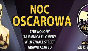 Już w piątek ENEMEF: Noc Oscarowa w Multikinie!