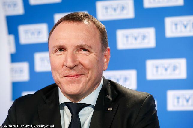 """TVP pozwała wydawcę """"Newsweeka"""", Tomasza Lisa i Wojciecha Cieślę"""