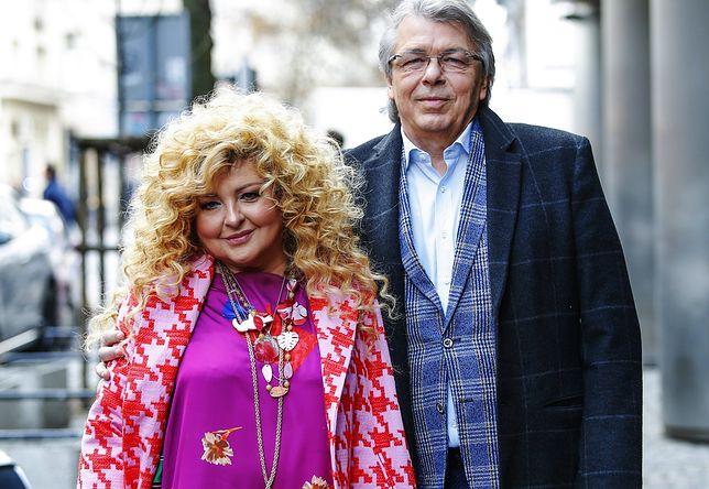 Magda Gessler i Waldemar Kozerawski są po ślubie?