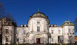 Warszawa. Główna siedziba Muzeum Niepodległości ponownie otwarta