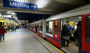 III linia metra w Warszawie? Miasto ma plan jak pozyskać środki na budowę