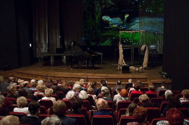 Studencki maj w Teatrze Polskim