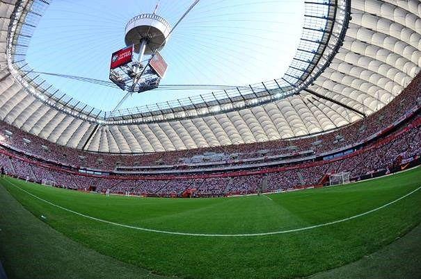 """Stadion Narodowy na finansowym plusie. """"500 imprez w 2015 roku"""""""