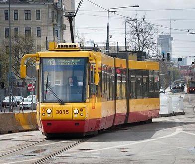Tramwaje wracają na most Śląsko-Dąbrowski