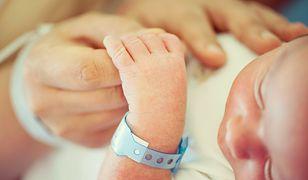 """Rodzice odmówili zaszczepienia noworodka, zajmie się nimi sąd. Szpital: """"to zgodne z procedurami"""""""