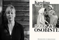 Karolina Sulej napisała wstrząsającą książkę. Nikt tak jeszcze nie mówił o obozach koncentracyjnych