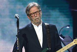 Minęło 30 lat od śmierci syna Erica Claptona. Czas nie wyleczył ran