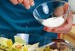 Kardiolodzy: Nadużywanie soli powoduje rocznie 2,3 mln zgonów