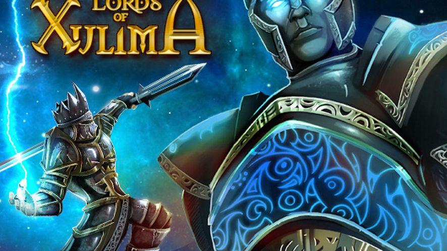 Lords of Xulima — tania i dlatego całkiem dobra gra RPG w starym stylu