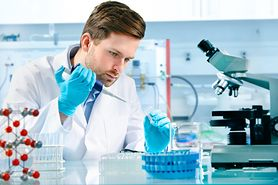 Naukowcy odkryli wirus, który regeneruje wątrobę