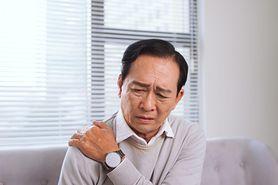 Ból barku - przyczyny, leczenie, zespół bolesnego barku