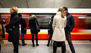 Metro linii M2 będzie przez tydzień kursowało na krótszej trasie