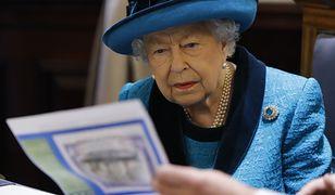 Królowa Elżbieta podejmie decyzję w sprawie przyszłości Meghan i Harry'ego