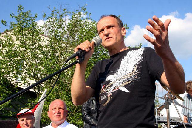 Komu odda poparcie w II turze wyborów prezydenckich? Paweł Kukiz zabrał głos