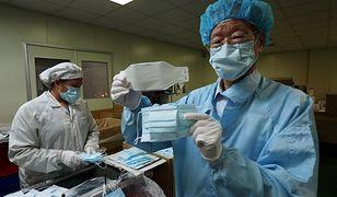Koronawirus z Chin. Chińczycy oburzeni na duńską gazetę. Protest ambasady