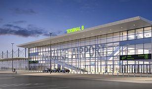 Śląskie. Prace przy rozbudowie terminalu B w ostatniej fazie. Będzie wygodniej i szybciej