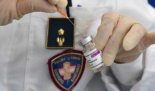 Szczepionka na COVID-19 AstraZeneca. Norwegia i Islandia wstrzymują szczepienia tym środkiem