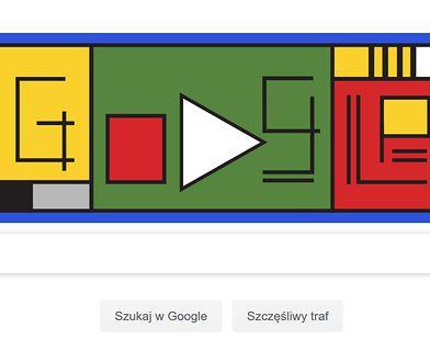 Bauhaus: 100. rocznica założenia Bauhausu w Google Doodle. Sprawdź, co dokładnie upamiętnia animacja Google
