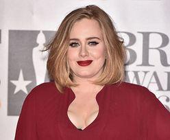 Adele już tak nie wygląda. Po zrzuceniu 45 kg jest nie do poznania. Zobacz jej zdjęcie