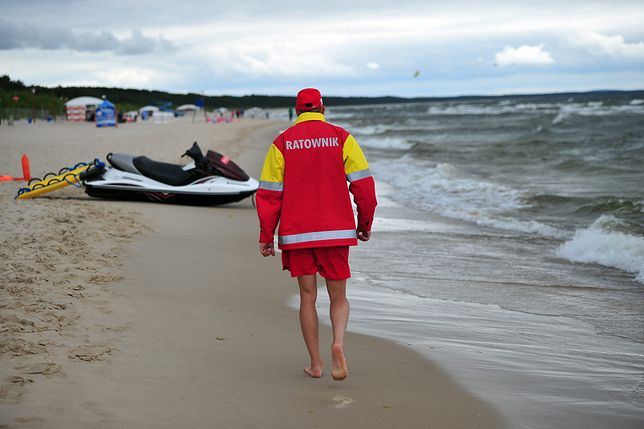 W mijający weekend zanotowano w Polsce tragiczny rekord utonięć