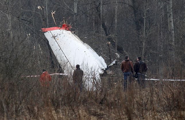 10 kwietnia 2010 r. samolot Tu-154M z polską delegacją rozbił się pod Smoleńskiem.