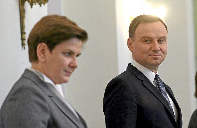 """PiS poprawi ustawy Andrzeja Dudy? """"Jeśli będzie trzeba"""""""
