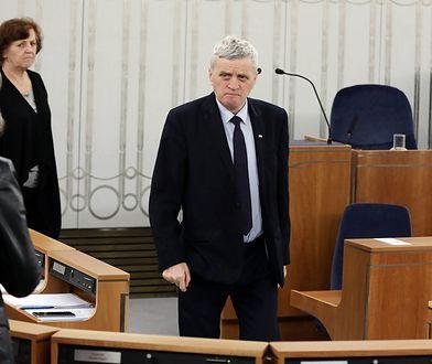Były senator PiS Stanisław Kogut
