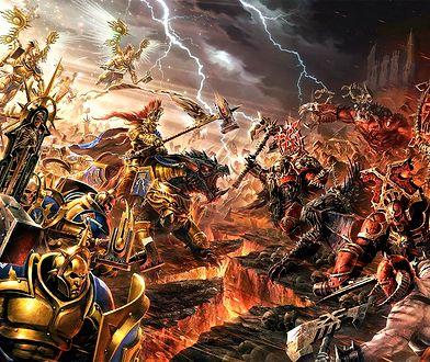 Polacy pracują nad grą VR w uniwersum Warhammera