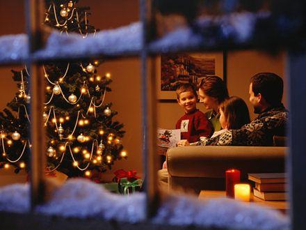 Jak przeżyć Święta bez kłótni?