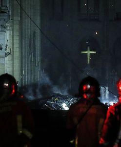 Opóźnienie odbudowy Notre-Dame. Wszystko przez skażenie