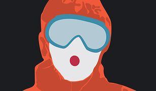 Pandemia. Raport z frontu
